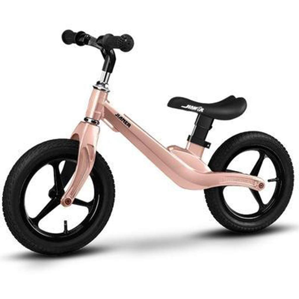 C Gleitbalance Auto Kinderrutsche Fahrrad Doppelrad ohne Pedal 3-6 Jahre alt Baby Kind Stepper CHAOYUE (Farbe   C)