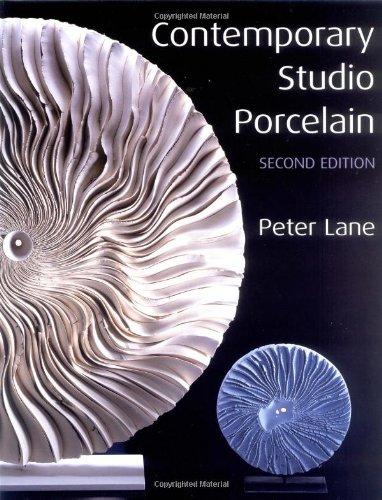 - Contemporary Studio Porcelain