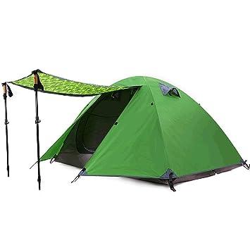 Tenda Da Campo.Tenda Da Campeggio All Aperto Per 2 Persone Campeggio