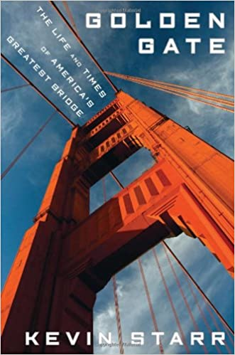 Golden gate the life and times of americas greatest bridge golden gate the life and times of americas greatest bridge kevin starr 9781596915343 amazon books fandeluxe