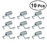 UEETEK 10pcs GT2 Timing Belt Tensioner Torsion Spring For 3D Printer RepRa 6mm Width Belt