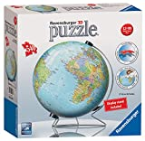 Ravensburger -The Earth  3D Puzzle (540 pc)