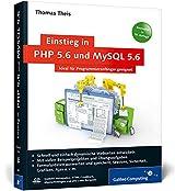 Einstieg in PHP 5.6 und MySQL 5.6 (Galileo Computing)