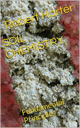 SOIL CHEMISTRY: Fundamental Principles