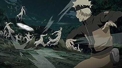 Naruto Shippuden - Das endlose Tsukuyomi - Die Beschwörung ...