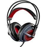 SteelSeries Siberia v2 Dota 2 Edition Gaming Headset