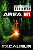 Excalibur (Area 51 Book 6)