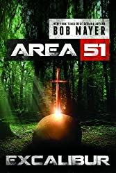 Excalibur (Area 51 series)