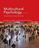 Multicultural Psychology 4th Edition