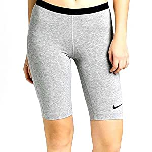 Nike Pro Studio Women's Training Shorts 589372-063 Extra Small Size