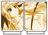 Magical Girl Lyrical Nanoha The MOVIE 1st Fate Metamorphose Cup by COSPA