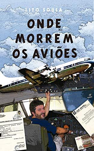 ONDE MORREM AVI%C3%95ES experi%C3%AAncia Portuguese ebook