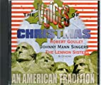 The Voices of Christmas: An American…