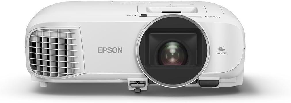 Epson Eh Tw5600 Full Hd 2 500 Lumen 35 000 1 Kontrast Heimkino Tv Video