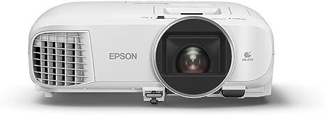 Opinión sobre Epson EH-TW5600 proyector de vídeo, 2500 LM ANSI, 3LCD, 1080p (1920x1080), Compatible con 3D, para Techo, Blanco (35000:1, 16:9, 762-7620 mm)