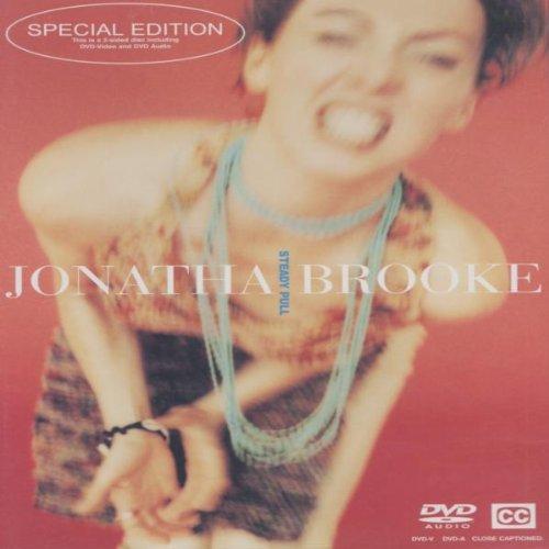 Jonatha Brooke   Steady Pull