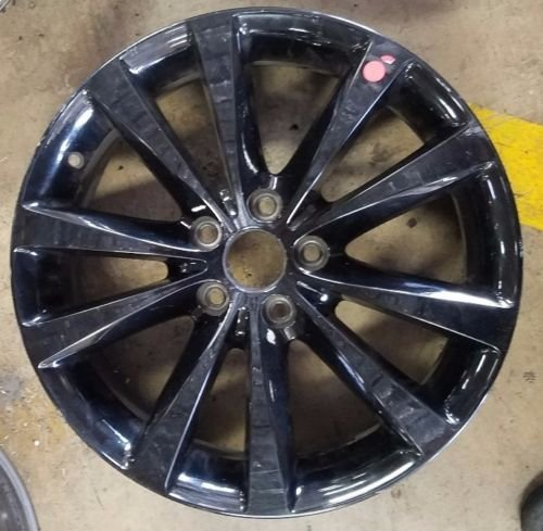 18 Inch Rims And Tires For Sale - 1