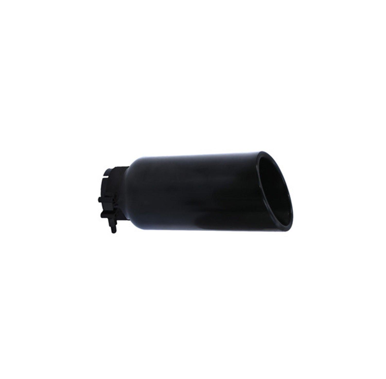 Go Rhino GRT234410B Black Stainless Steel Universal Exhaust Tip