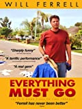 DVD : Everything Must Go