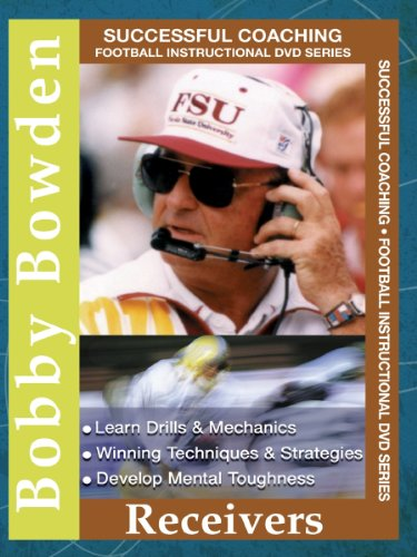 Bobby Bowden: Receivers ()
