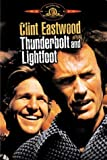 DVD : Thunderbolt and Lightfoot