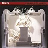Mozart: La Finta Semplice (Philips Complete Mozart Editon, Vol. 28)