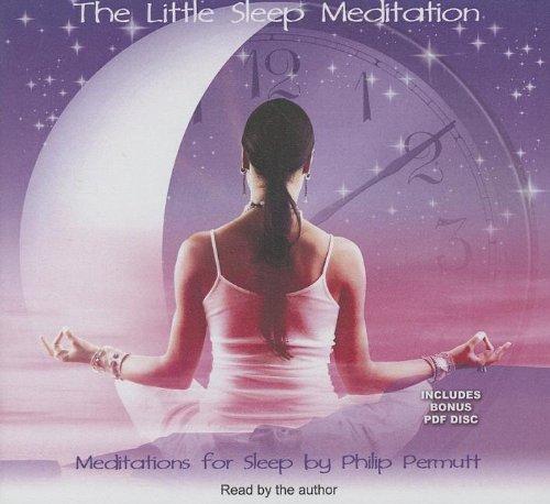 Book Cover: The Little Sleep Meditation