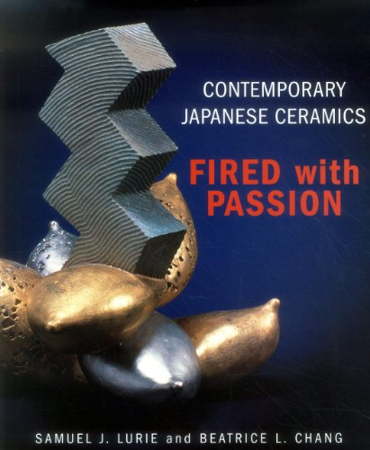 Ceramic Eagles - Contemporary Japanese Ceramics: Fired with Passion