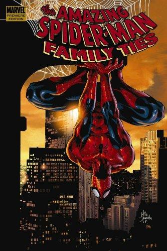 Spider-Man: Family Ties (Amazing Spider-Man)