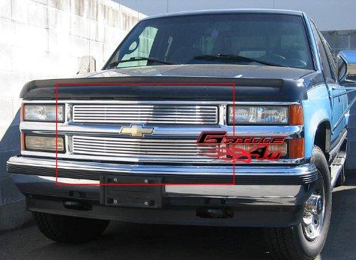 99 Chevrolet C/k Pickup - 4