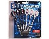 NBA Dallas Mavericks Darts & Flights