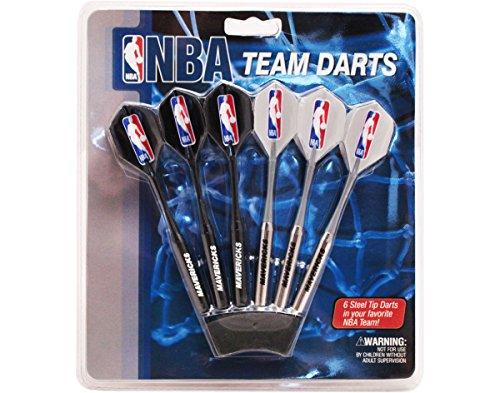 NBA Dallas Mavericks Darts & Flights by Imperial