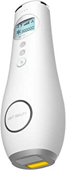 Next Beauty IPL Permanent Hair Removal