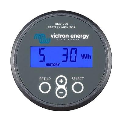 Victron Energy Battery Monitor, BMV-700: Automotive