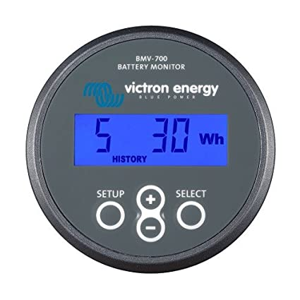 Victron regulador solar MPPT 75/15 12 –  24 V 15 A 8719076025320
