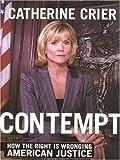 Contempt, Catherine Crier, 1590710649