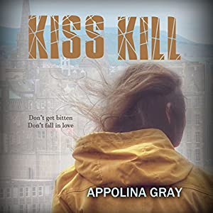 Kiss Kill Audiobook