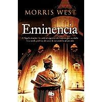 Eminencia (B DE BOLSILLO)
