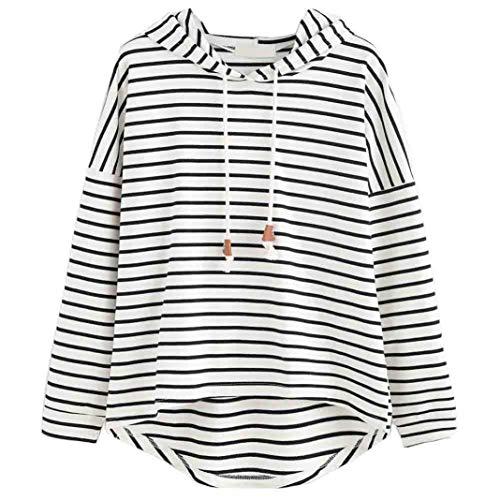 Leather Pumps Versace (ClearanceWomensTops,KIKOY Plus Size Stripe Casual Sweatshirt Long Sleeve Crop Jumper Pullover)