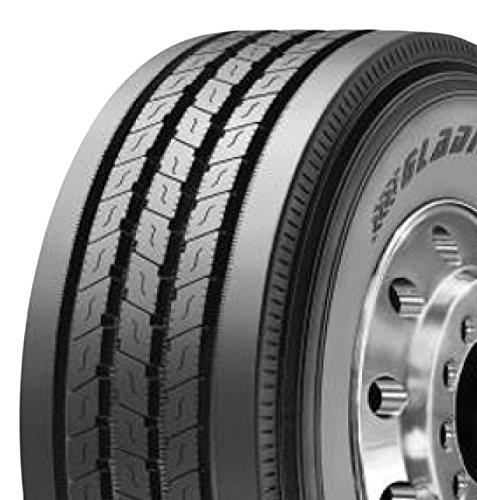 GLADIATOR QR55-ST Commercial Truck Radial Tire - 225/70R1...