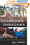 Showdown at Shinagawa