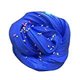 Fluffy Slime, Fluffy Floam Slime Stress Relief Clay Toy Scented...