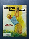 1962 Sports Illustrated February 19 Mickey Wright