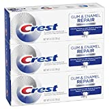 Enamel Toothpastes