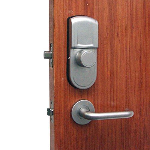 how to fix deadlock door