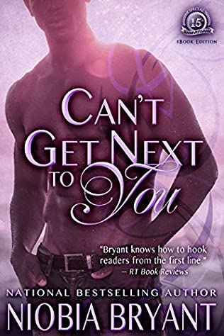 book cover of Can\'t Get Next to You