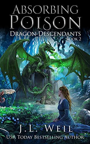 Dragon Descendants 2 Absorbing Poison ebook