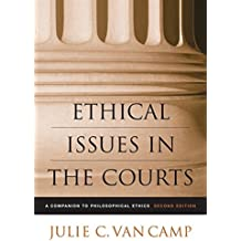 Amazon julie van camp books ethical issues in the courts a companion to philosophical ethics fandeluxe Choice Image