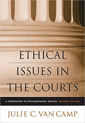 Amazon ethical issues in the courts a companion to ethical issues in the courts a companion to philosophical ethics 2nd edition fandeluxe Images