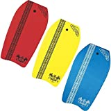 Wave Rebel HAWAII BODYBOARD ASSORTED COLORS 42 INCH